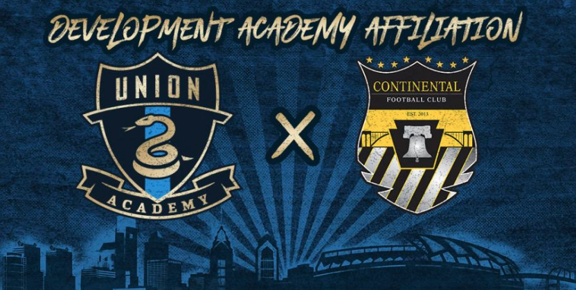 First Ever Development Academy Affiliation